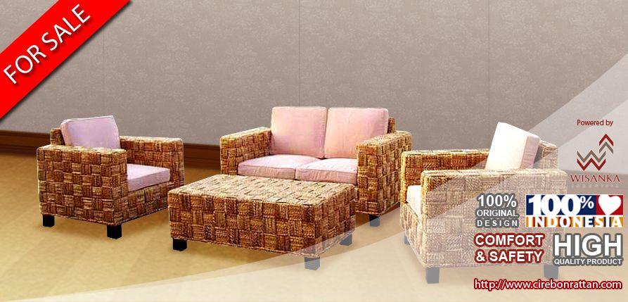 Rattan Furniture Indonesia Manufactured | Natural ...