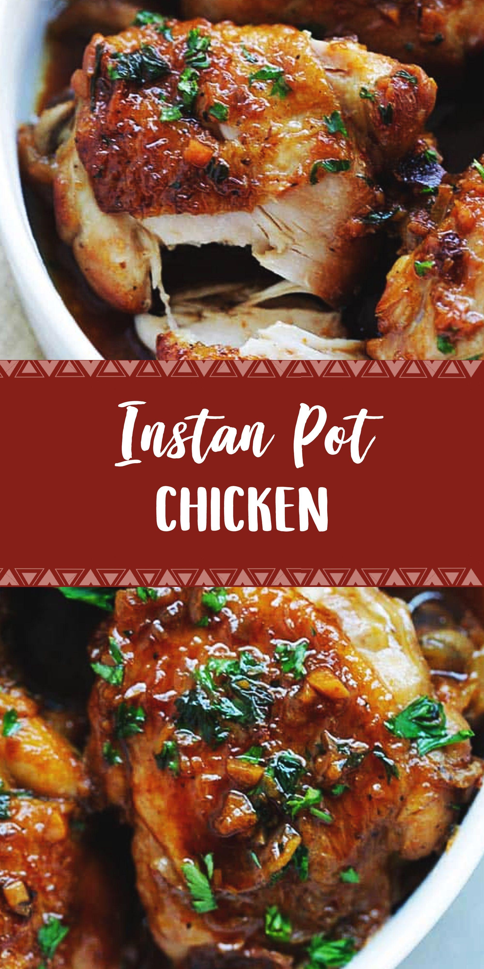 Instant Pot Chicken Instant Pot Recipes Chicken Instant Pot Recipes Chicken Recipes Easy Quick