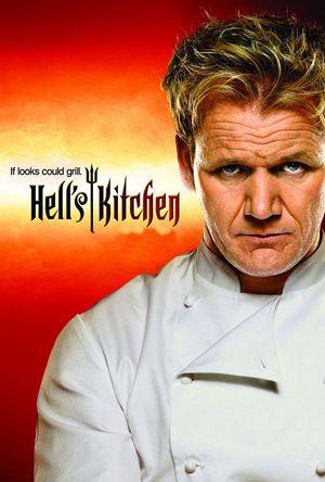 Hells Kitchen- Infierno en la cocina | seriesT V . | Pinterest ...