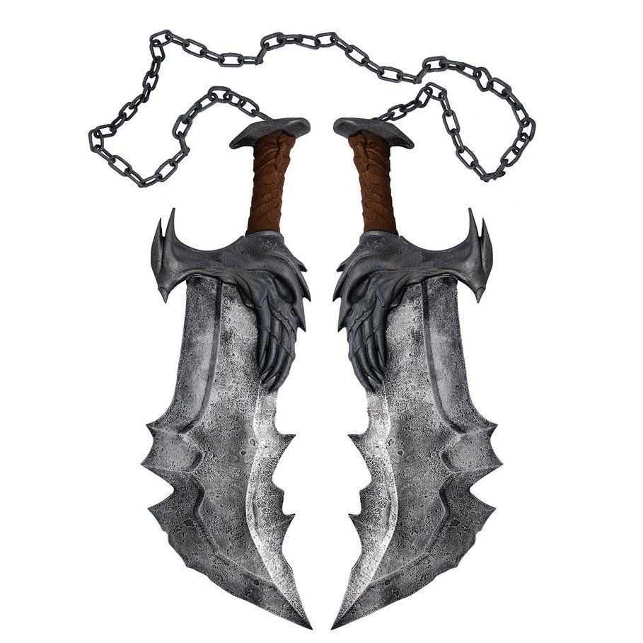 God Of War Blades Of Chaos Com Imagens Caos Tatuagem Loja