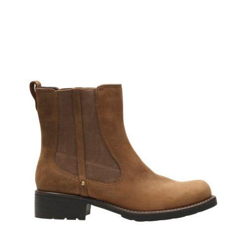 CLARKS Orinoco Club - Brown Snuff. #clarks #shoes #. Womens Chelsea  BootsWomen's ...