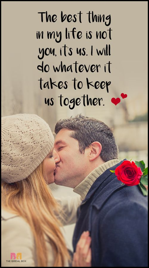 15 romantic love messages for him that work like a charm quotes