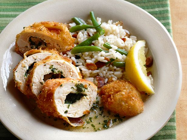 Chicken Kiev Food Network Kitchen Food Network Recipes To Try