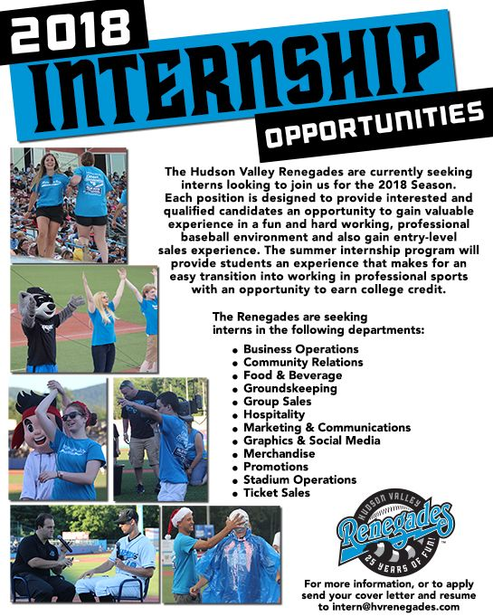 Image result for internships opportunities in marketing 2018 - resume valley