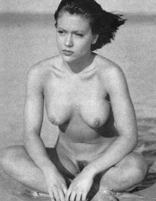 Nude horror big tits 5
