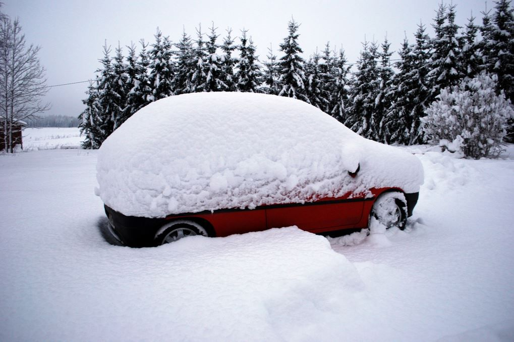 Essential Car Care Tips You Need to Know for Winter Car