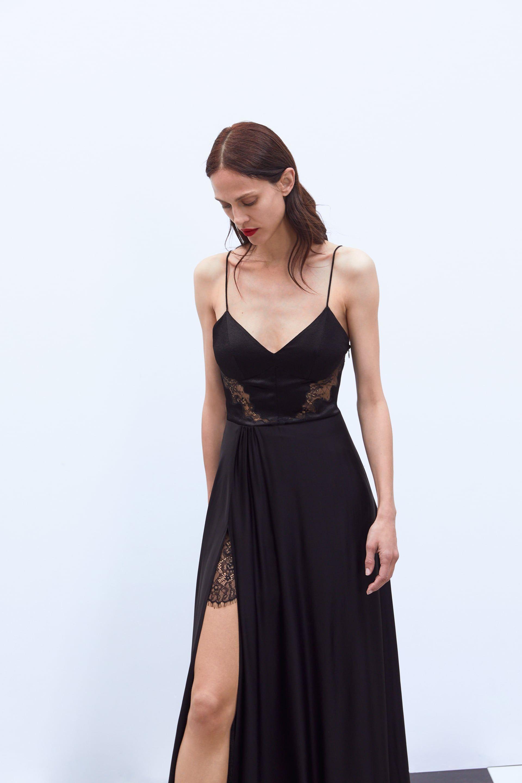 4290082e9c14 LIMITED EDITION LONG LACE DRESS - View All-DRESS TIME-WOMAN-CORNER SHOPS