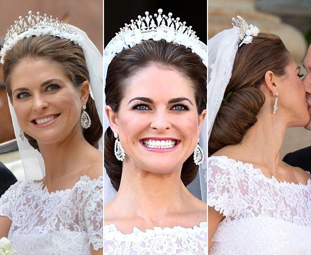 Prime 1000 Images About Wedding Hair Ideas On Pinterest Short Hairstyles Gunalazisus