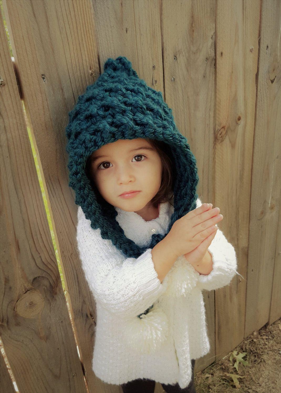 9ab16dd1276 Pixie Hat
