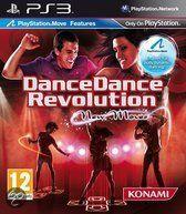 Dance Dance Revolution: New Moves