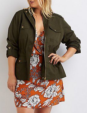 241d80089cb Plus Size Jackets and Blazers
