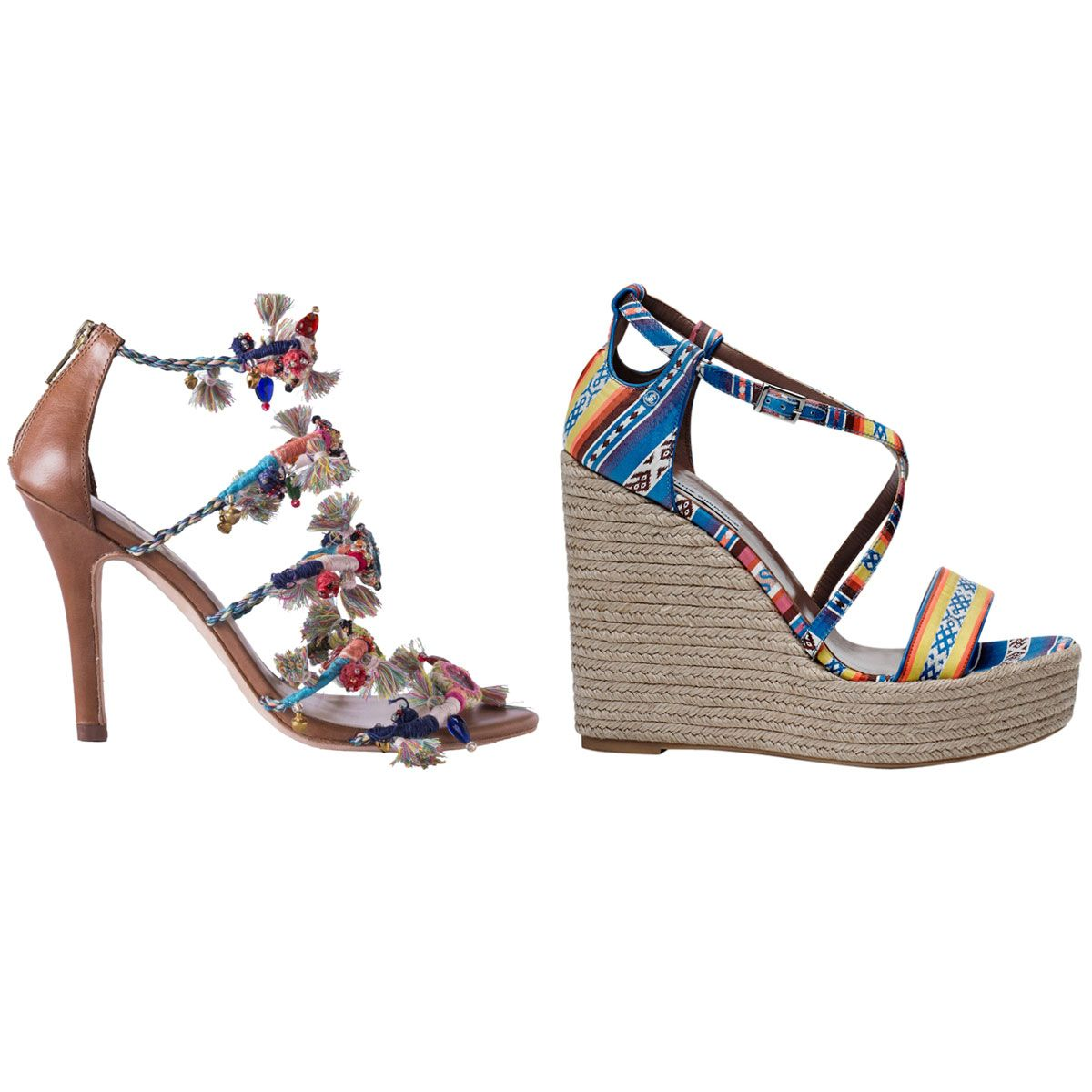 TheLIST: 10 Sandals to Put Spring in Your Step
