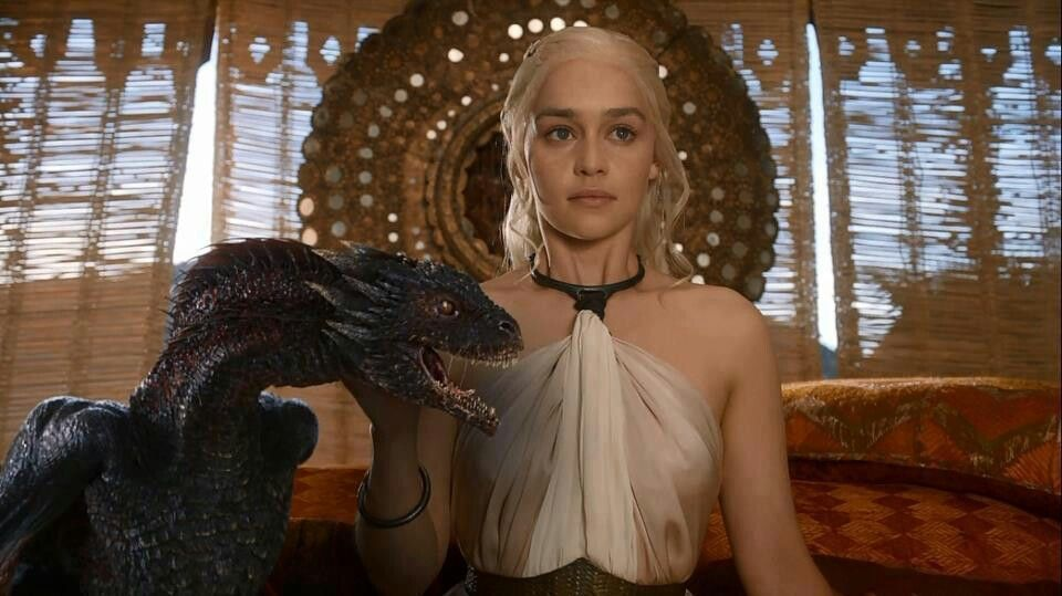 game of thrones daenerys companion