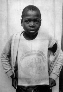 Nelson Mandela As A Child Nelson Mandela Kindheit Kinder