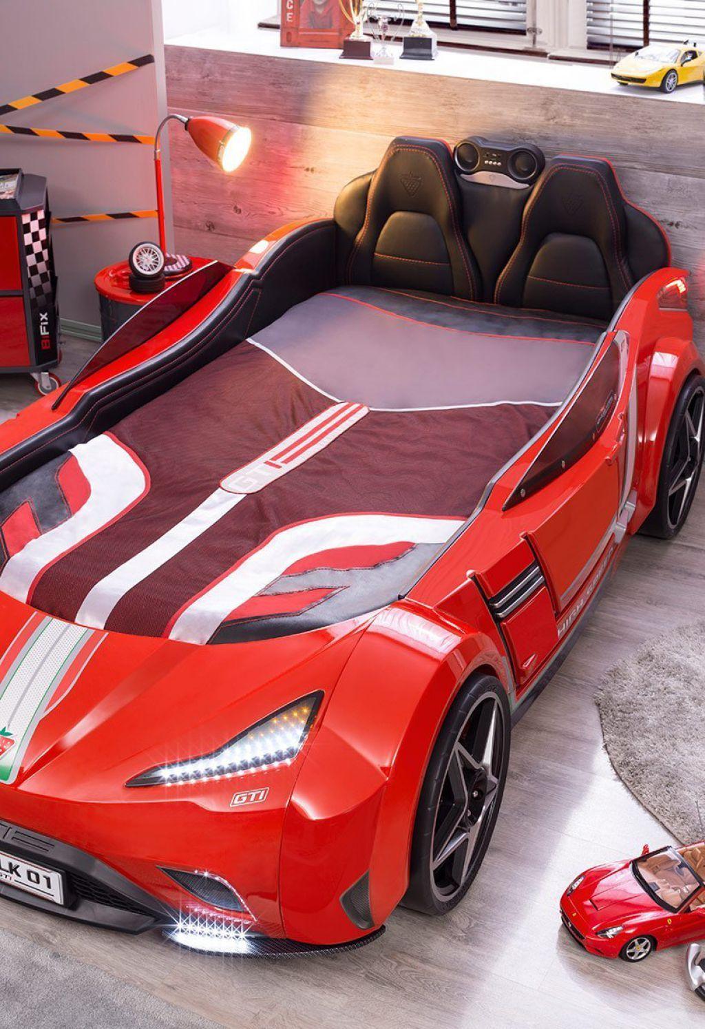 car bed for your kids bedroom in 2019 romeo pinterest kids rh pinterest com