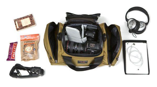 4a9620b1e0 Great camera in a great bag  Canon C100 Cinema Bag Night Flight Travel  Duffle