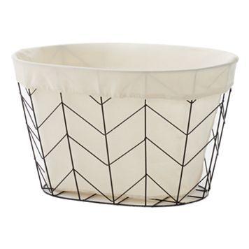 Lukasian House Oval Laundry Basket Mit Bildern Wohnzimmer