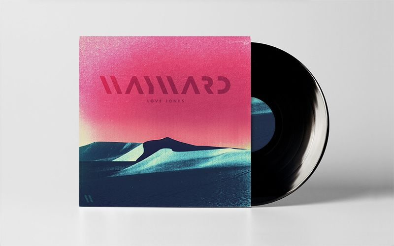 Wayward - Love Jones - Samüel Johnson