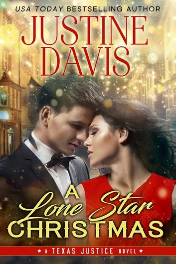 A Lone Star Christmas   Last stand, Bestselling author, The incredibles