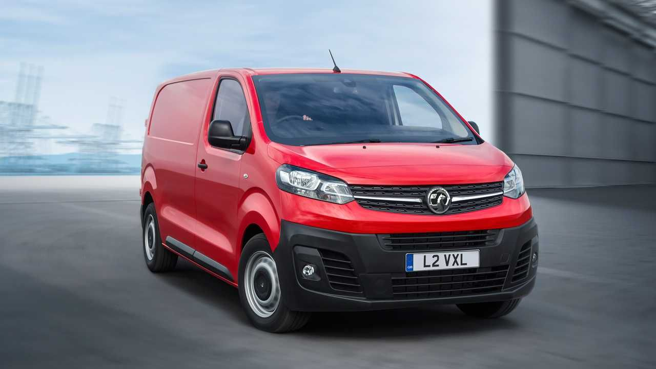 All New Vauxhall Vivaro Revealed Ev Due In 2020 New Transit Custom Rivalling Vivaro Will Go On Sale Next Month Cars Autos Automo Vauxhall Opel Car Review