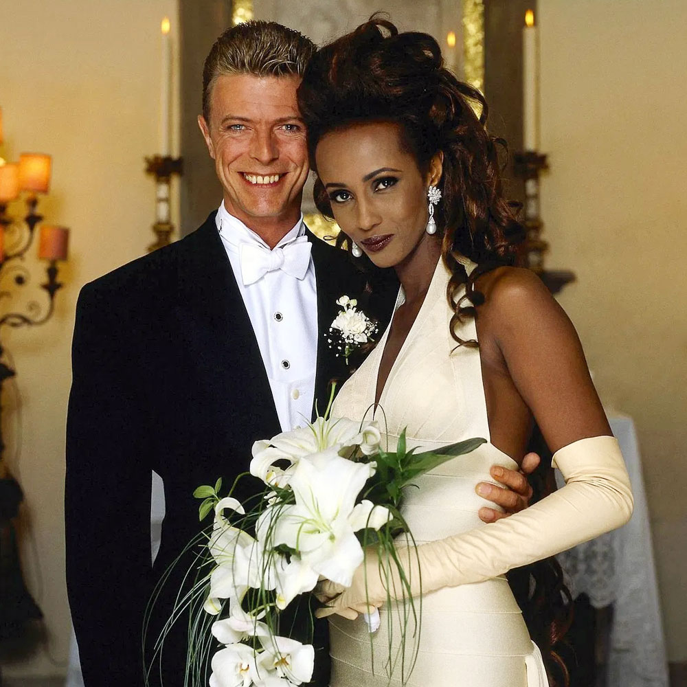 A Look Back at the Retro Wedding Dresses Worn by the Stars