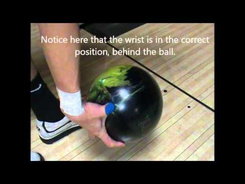 Bowling Tips Techniques How To Throw A Good Curveball In Bowling Youtube Bowling Bowling Ball Ball