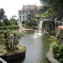 Jardim Botanico, Funchal, Madeira