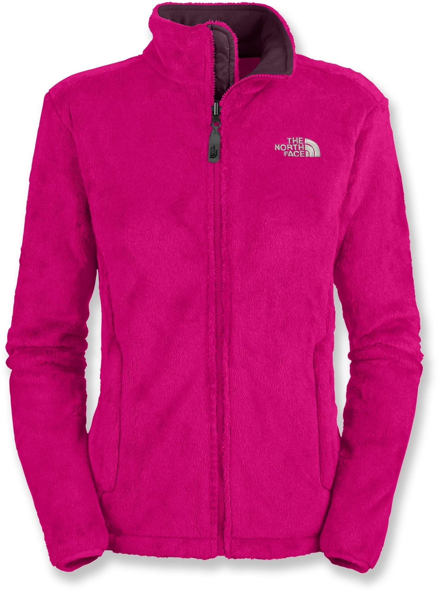 The North Face Osito Fleece Jacket Women S Rei Co Op Fleece Jacket Womens Fleece Jacket Clothes [ 2000 x 1483 Pixel ]