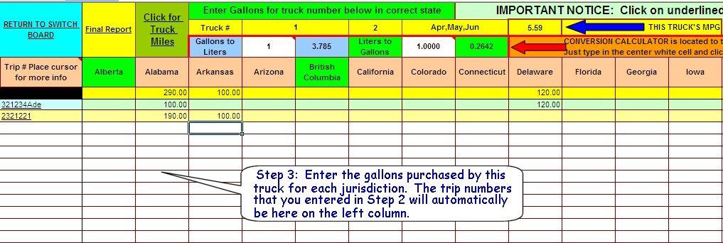 Truck Dispatch Spreadsheet Business Template Financial Statement Spreadsheet