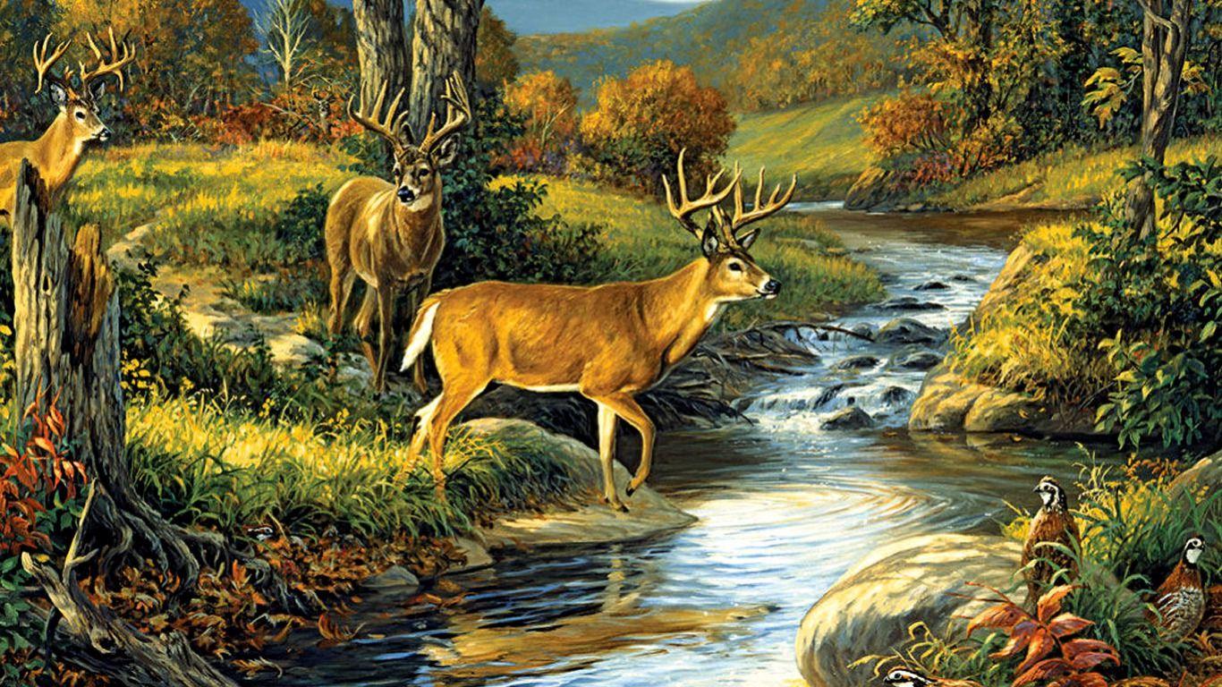 Картинки для декупажа горизонтальные природа