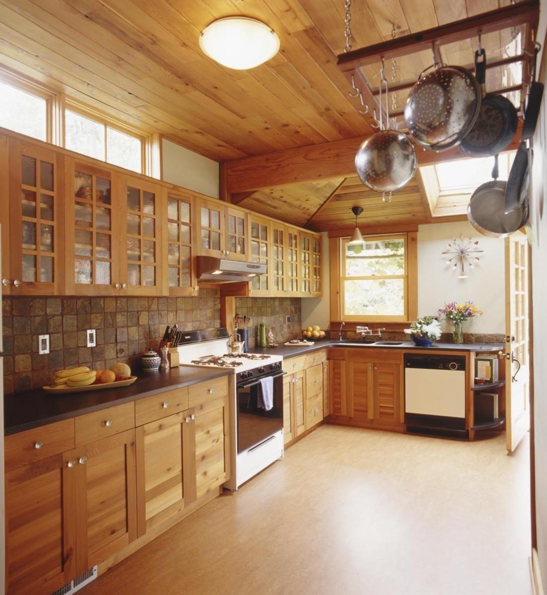 Portland Eco Kitchen Remodel (Cultivate.com) | kitchen designs ...