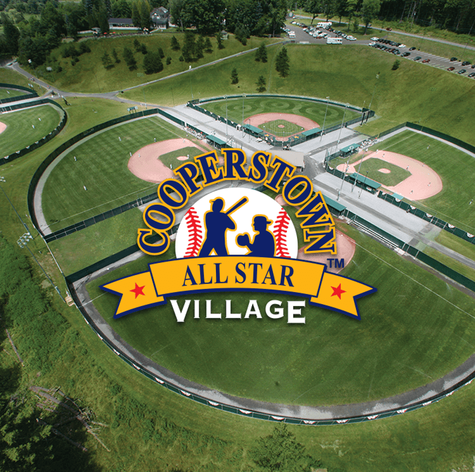 Welcome Cooperstown All Star Village Youth Baseball Cooperstown All Star Village Cooperstown Dreams Park Cooperstown
