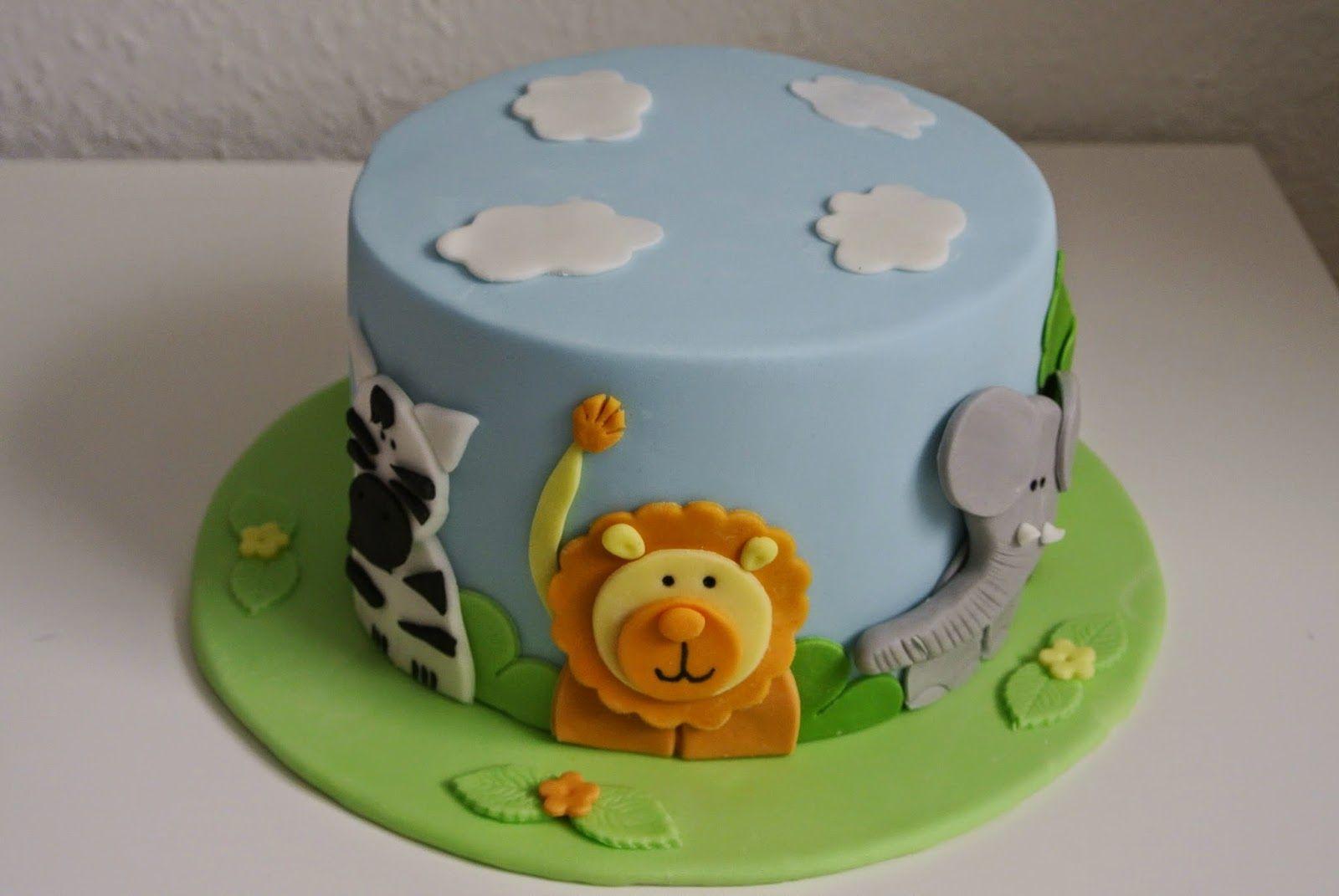 Franci S Cupcakes Geburtstagstorte Fur 1 Geburtstag Geburtstag