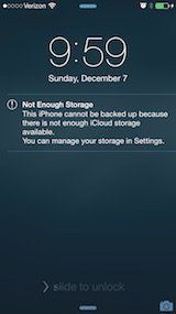 From a former Apple employee: Learn why your iPhone, iPad, or iPod hasn't been backed up to iCloud in weeks, and exactly how to fix it.