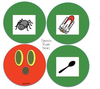 S Blends and Multi-syllabic Words for The Very Hungry Caterpillar!!! free download.