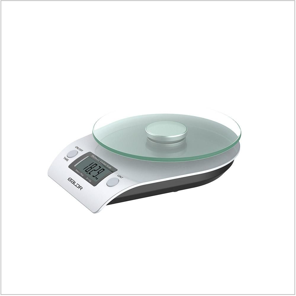 Shop the Best Digital Kitchen Scale from BALDR Electronics. It has a ...