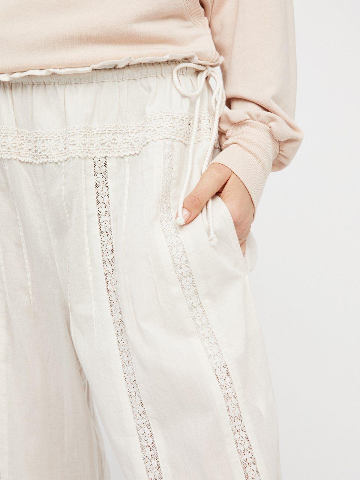 Hemingway Pant | Free People | moda | Pinterest