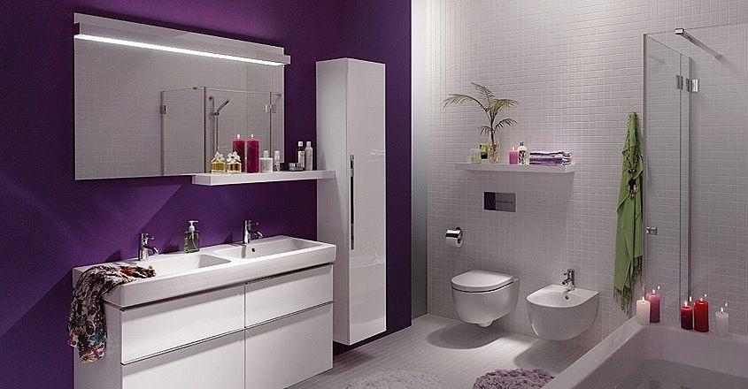 Sphinx badkamer - bad, badmeubelkast, spiegel, wandcloset, douche ...