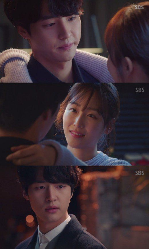 "[Spoiler] ""The Temperature of Love"" Yang Se-jong and Seo Hyun-jin's relationship on the rocks"