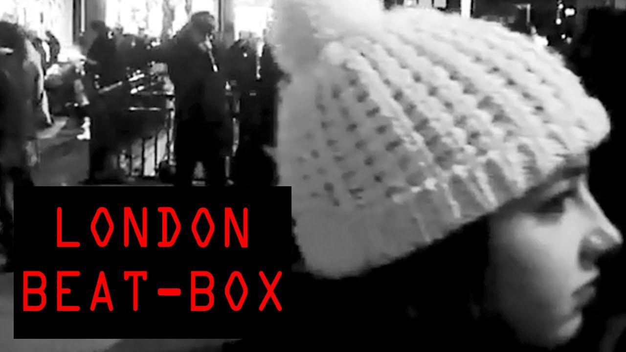 London Beat-Box Vocal Percussion  Jan 2016