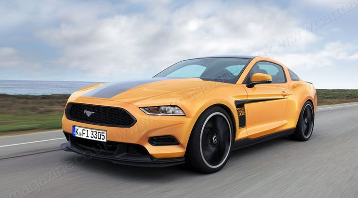 2015 Ford Mustang Boss 302 Transportation Designs Pinterest