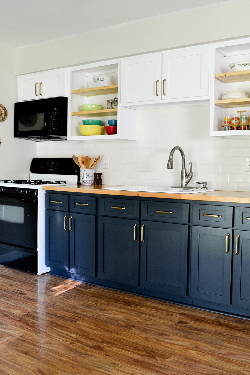 5 Low Cost Ideas For A Kitchen Remodel On A Budget With Images