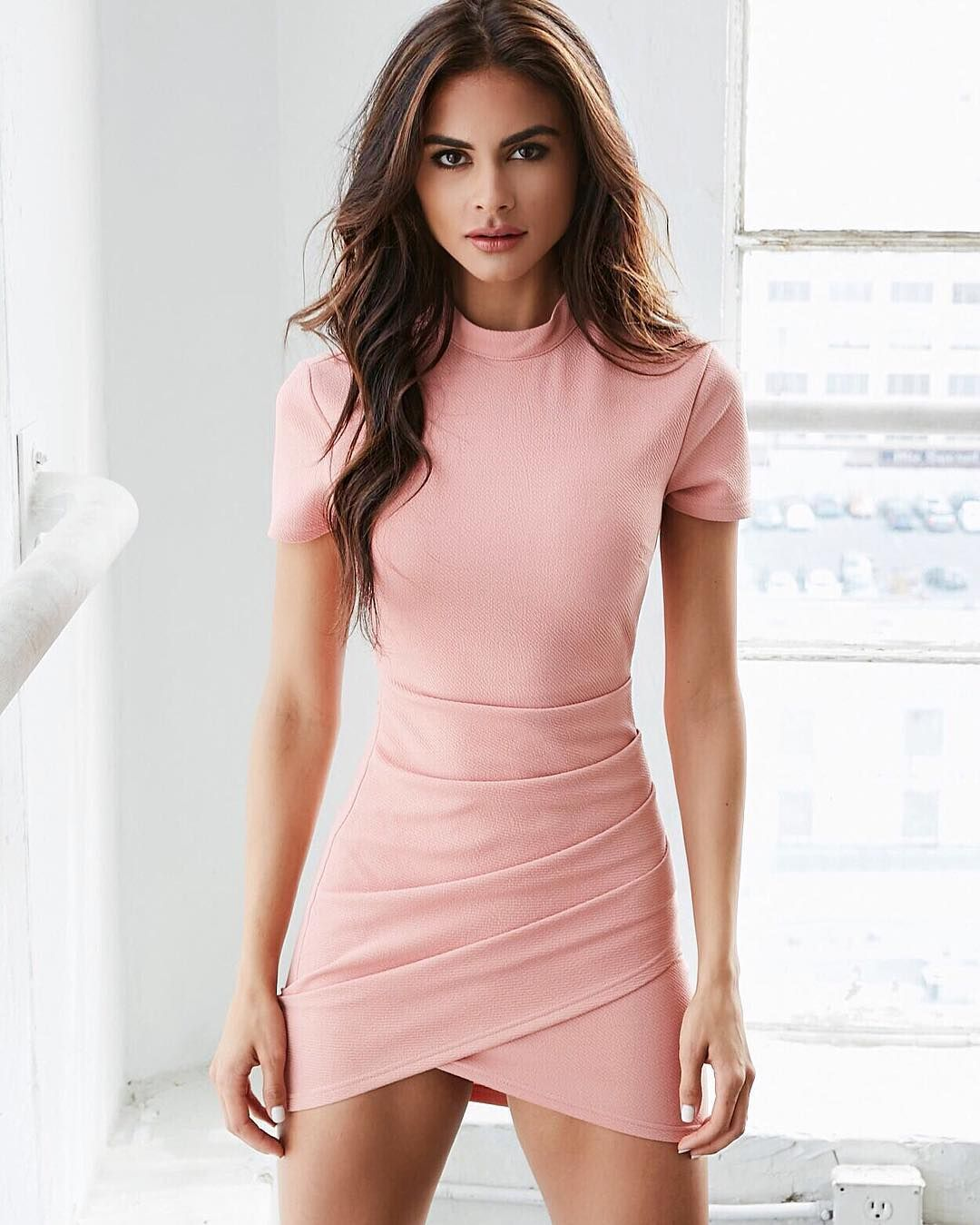 The \'Fiona\' mini $64.95 - this dress is exclusive to ...