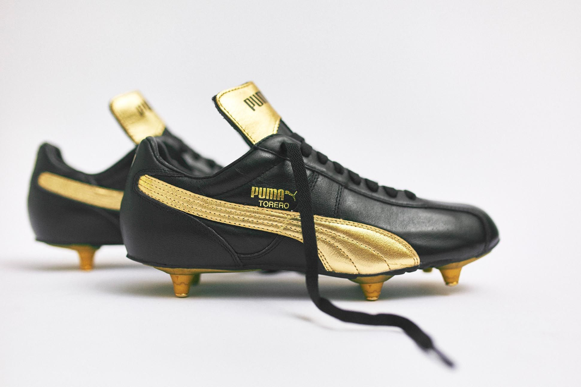fce859fca042 PUMA King Torero Special Edition | soccer everything | Puma football ...