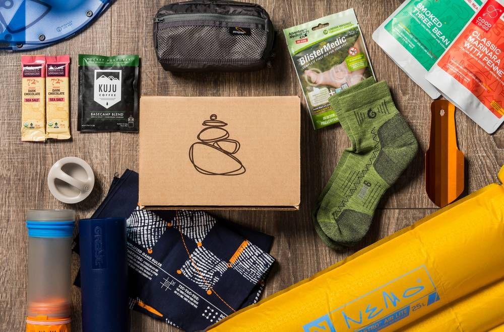 AllInOne Australian 'Swag' Tents Hit U.S. Camping