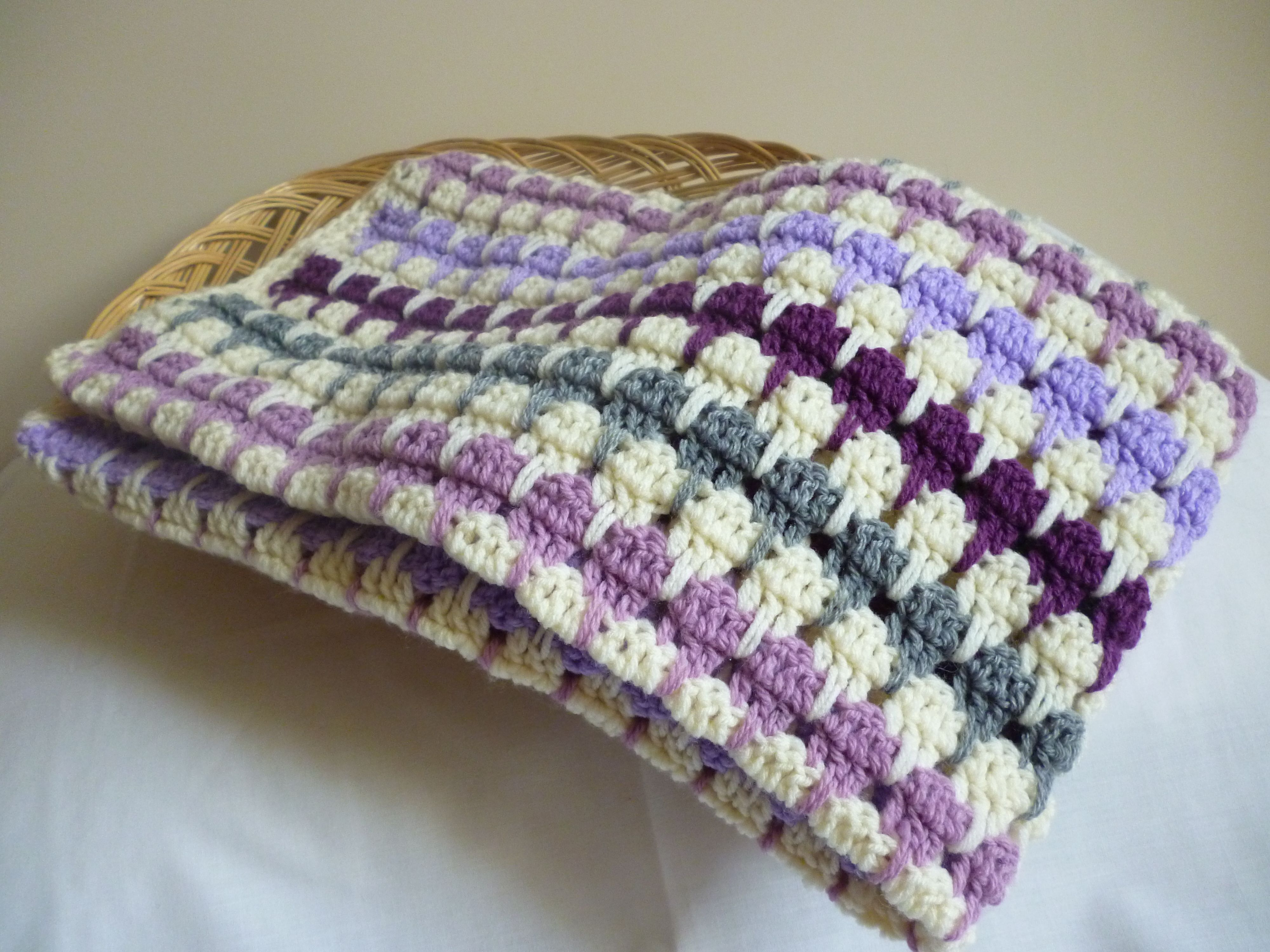 Larksfoot blanket free pattern knit and crochet goodies crochet stitches dt1010fo