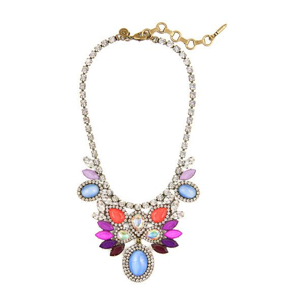 LOLA NECKLACE IN BLOOM