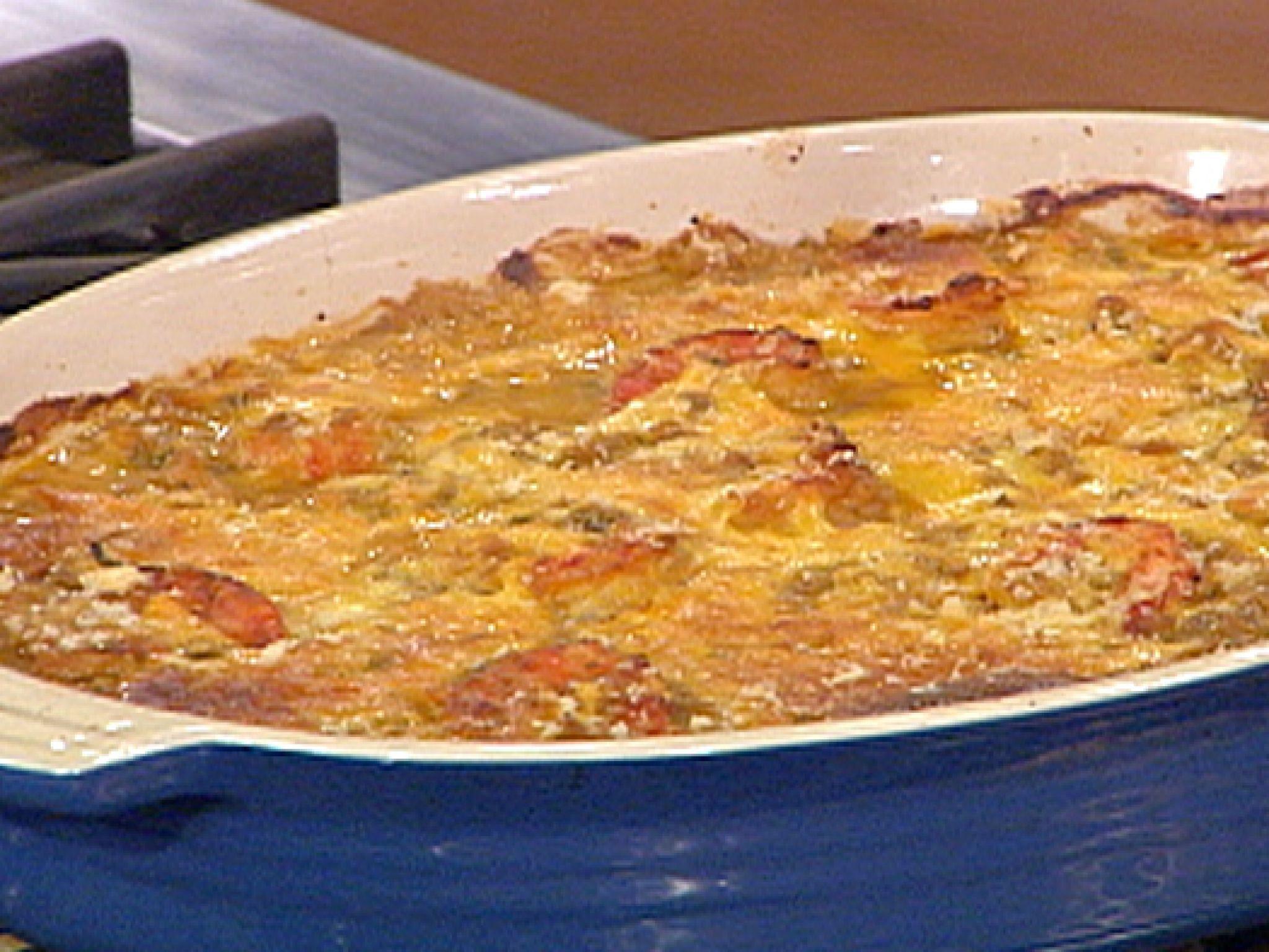 Shrimp and mirliton casserole recipe casserole recipes and food forumfinder Choice Image