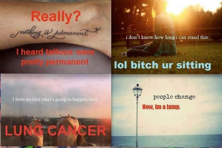 Emotional Pictures trolled