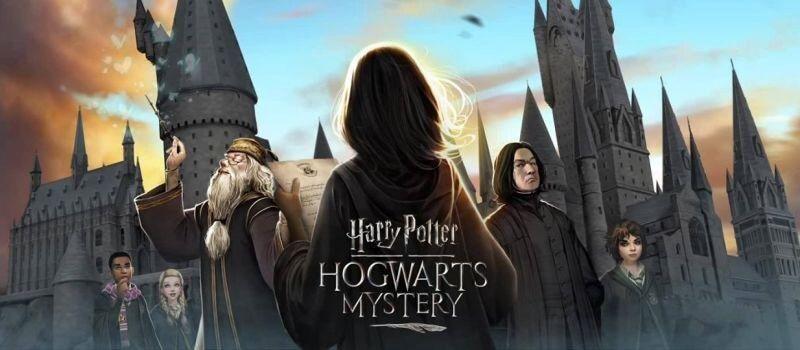 Harry Potter Hogwarts Mystery Hack V2 3 1 Mod Unlimited Energy Hogwarts Mystery Hogwarts Harry Potter Games